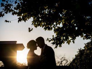 Le nozze di Mariagrazia e Germano 3
