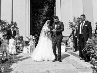 le nozze di Federica e Giovanni 3