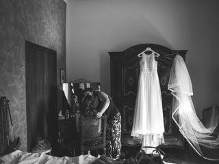 Le nozze di Erika e Davide 2