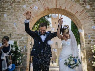 Le nozze di Senia e Elia 1