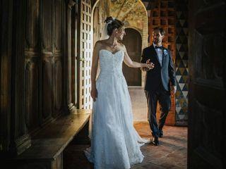 Le nozze di Senia e Elia