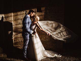 Le nozze di Carmen e Damun
