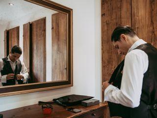 Le nozze di Alessandra e Edoardo 2