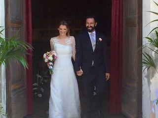 Le nozze di Manuela e Raffaele 1