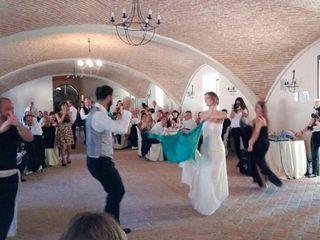 Le nozze di Manuela e Raffaele 2