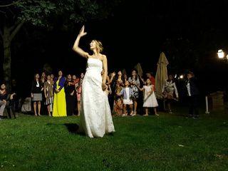 Le nozze di Manuela e Raffaele 3