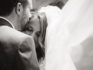 Le nozze di Helena e Alfio