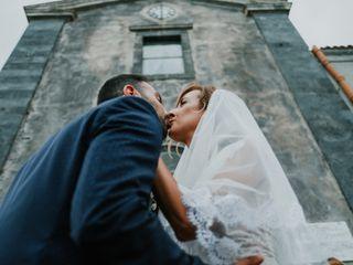 Le nozze di Chiara e Giorgio