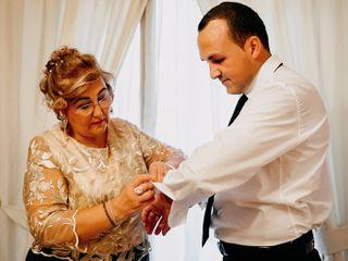 Le nozze di Claudia e Vincenzo 2