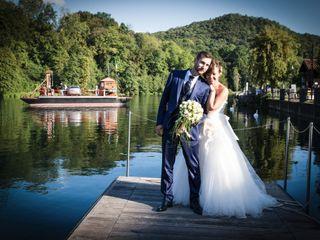 Le nozze di Eleonora e Dario