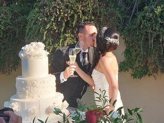 Le nozze di Desy e Rossano