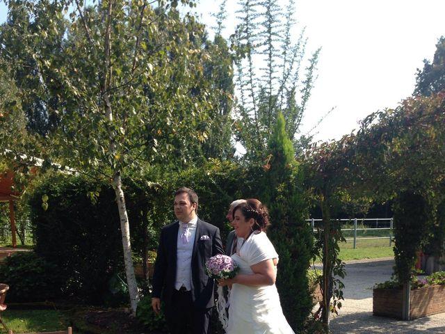 Il matrimonio di Francesca e Sergio a Trezzo sull'Adda, Milano 3