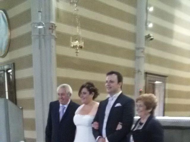 Il matrimonio di Francesca e Sergio a Trezzo sull'Adda, Milano 4