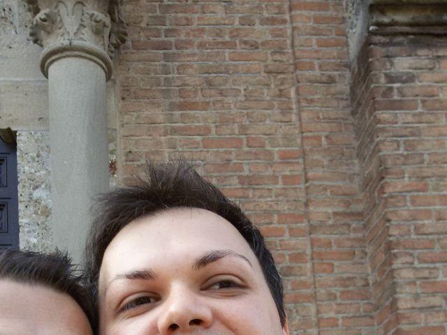 Il matrimonio di Francesca e Sergio a Trezzo sull'Adda, Milano 5