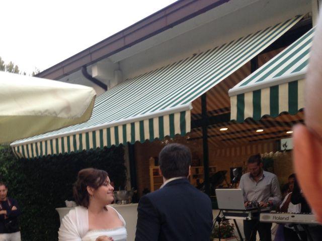 Il matrimonio di Francesca e Sergio a Trezzo sull'Adda, Milano 8