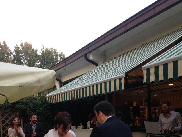 Il matrimonio di Francesca e Sergio a Trezzo sull'Adda, Milano 9