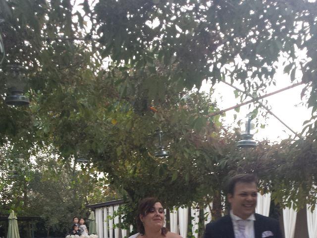 Il matrimonio di Francesca e Sergio a Trezzo sull'Adda, Milano 13