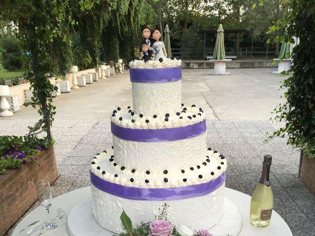 Il matrimonio di Francesca e Sergio a Trezzo sull'Adda, Milano 15