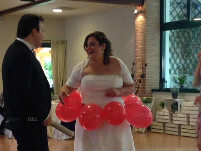 Il matrimonio di Francesca e Sergio a Trezzo sull'Adda, Milano 18