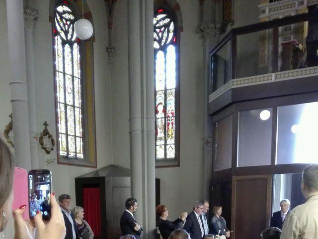 Il matrimonio di Francesca e Sergio a Trezzo sull'Adda, Milano 21