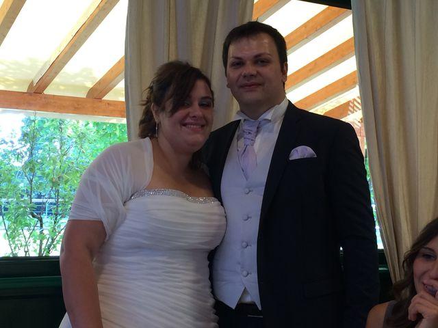 Il matrimonio di Francesca e Sergio a Trezzo sull'Adda, Milano 24