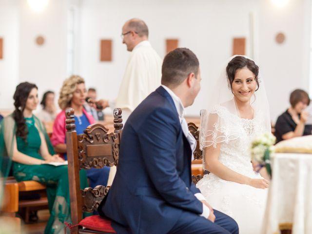 Il matrimonio di Paolo e Marianna a Suzzara, Mantova 10