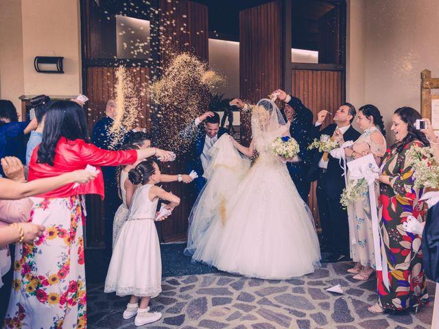 Il matrimonio di Paolo e Marianna a Suzzara, Mantova 11