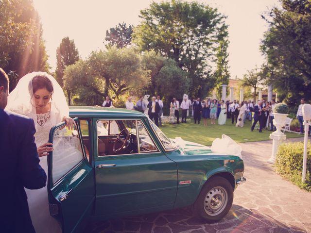 Il matrimonio di Paolo e Marianna a Suzzara, Mantova 12