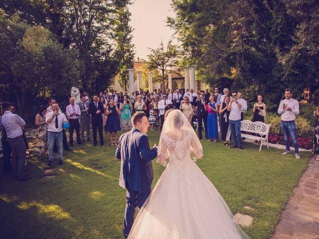 Il matrimonio di Paolo e Marianna a Suzzara, Mantova 13