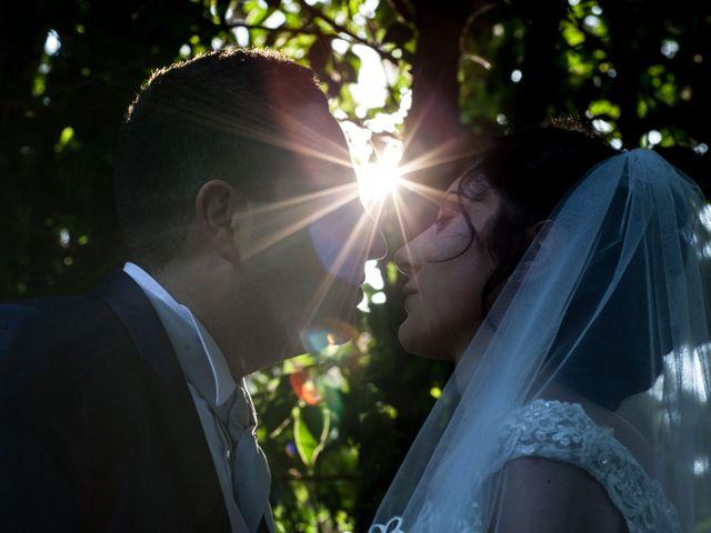 Il matrimonio di Paolo e Marianna a Suzzara, Mantova 14