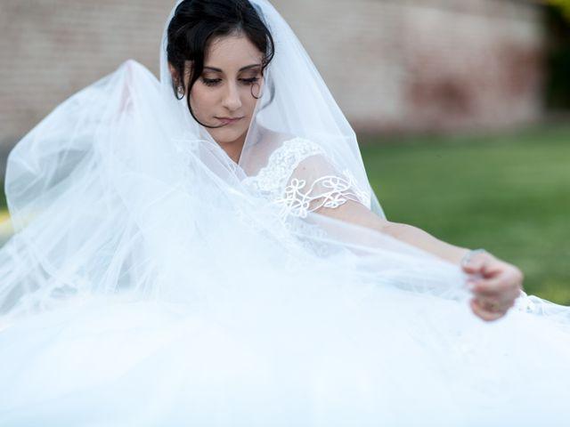 Il matrimonio di Paolo e Marianna a Suzzara, Mantova 15