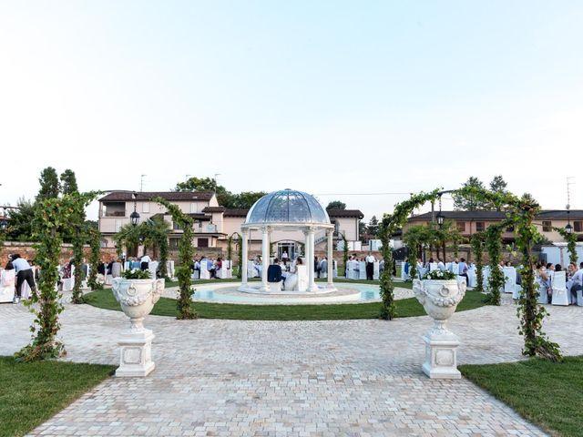 Il matrimonio di Paolo e Marianna a Suzzara, Mantova 17
