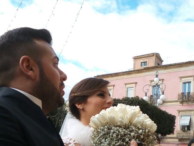Il matrimonio di Paolo e Claudia  a Vittoria, Ragusa 2