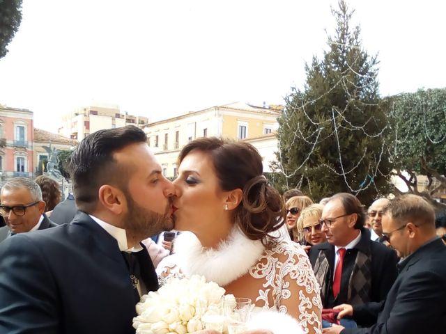 Il matrimonio di Paolo e Claudia  a Vittoria, Ragusa 3