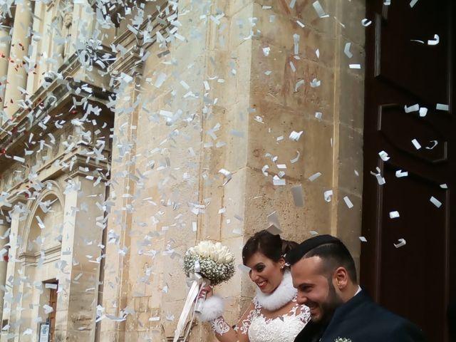 Il matrimonio di Paolo e Claudia  a Vittoria, Ragusa 4