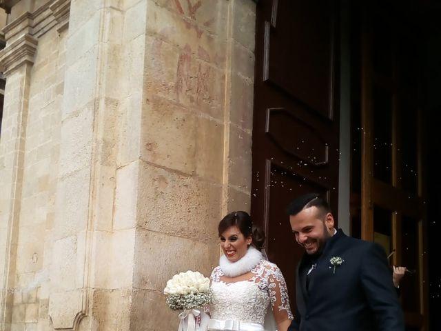 Il matrimonio di Paolo e Claudia  a Vittoria, Ragusa 5
