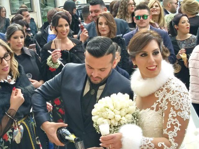 Il matrimonio di Paolo e Claudia  a Vittoria, Ragusa 6