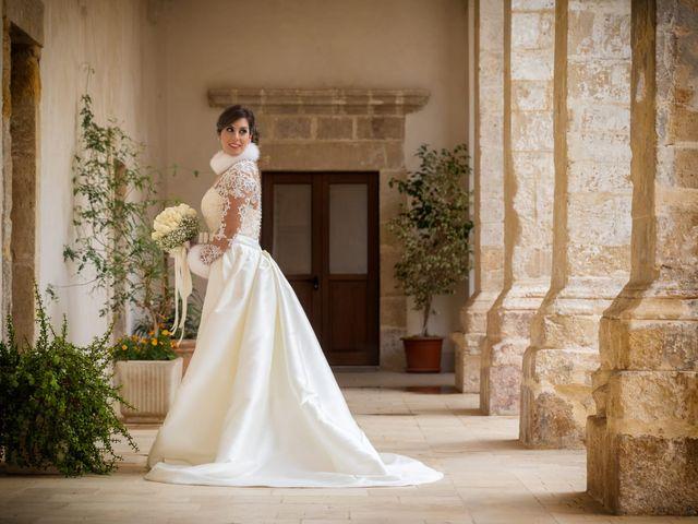 Il matrimonio di Paolo e Claudia  a Vittoria, Ragusa 1