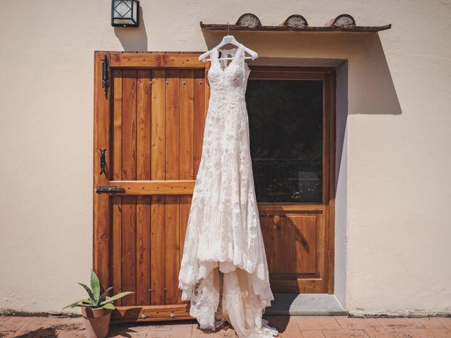 Il matrimonio di Stefano e Martina a Firenze, Firenze 1
