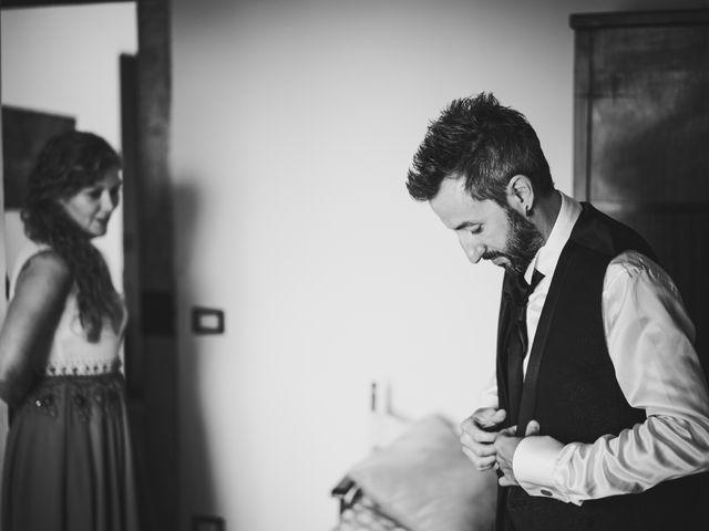 Il matrimonio di Stefano e Martina a Firenze, Firenze 13