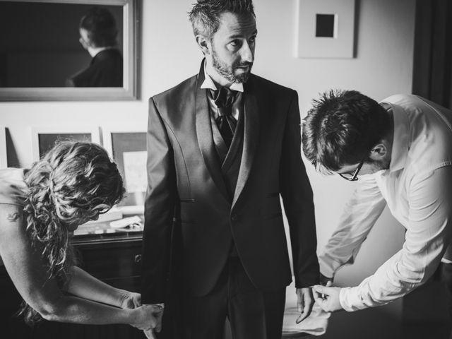 Il matrimonio di Stefano e Martina a Firenze, Firenze 15