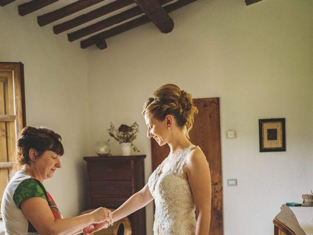 Il matrimonio di Stefano e Martina a Firenze, Firenze 26