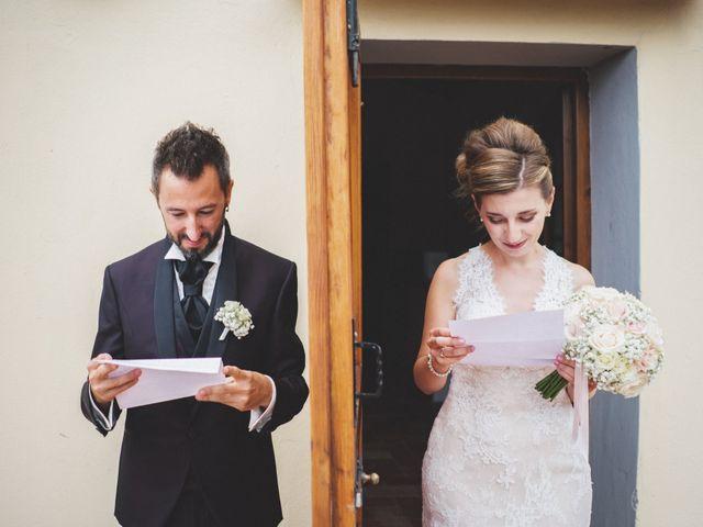Il matrimonio di Stefano e Martina a Firenze, Firenze 29