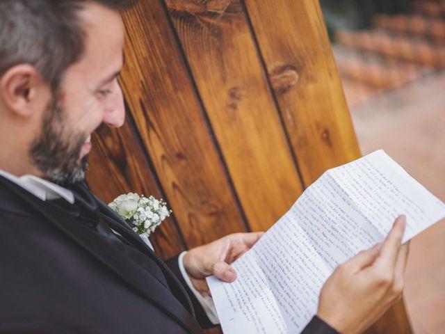 Il matrimonio di Stefano e Martina a Firenze, Firenze 30