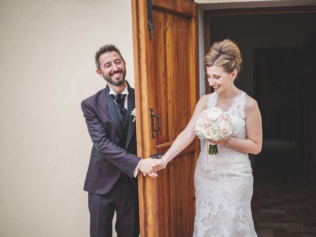 Il matrimonio di Stefano e Martina a Firenze, Firenze 32
