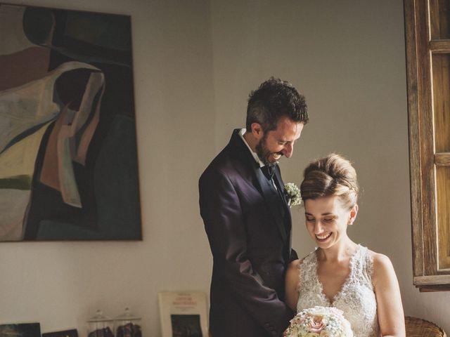 Il matrimonio di Stefano e Martina a Firenze, Firenze 36