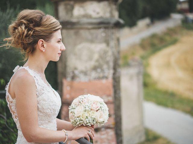 Il matrimonio di Stefano e Martina a Firenze, Firenze 37