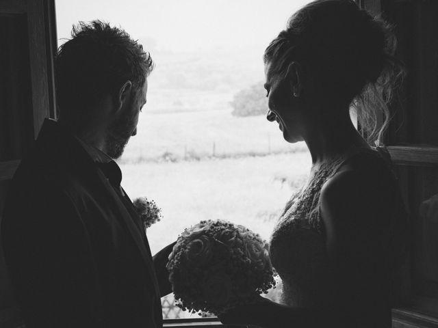 Il matrimonio di Stefano e Martina a Firenze, Firenze 38