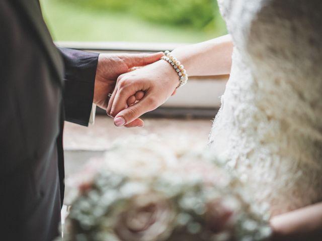 Il matrimonio di Stefano e Martina a Firenze, Firenze 40