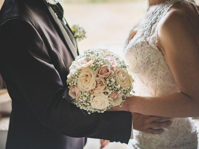 Il matrimonio di Stefano e Martina a Firenze, Firenze 41